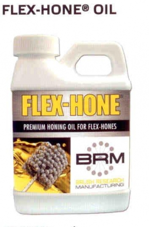 Flex-Hone Oel