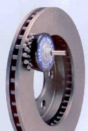 Rotor Flex-Hone