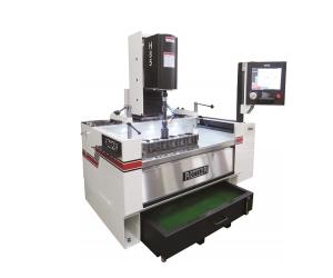 ROTTLER H85AX CNC-Honmaschine